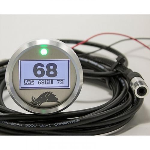 Датчик температуры ремня вариатора инфракрасный Razorback technology 3.0