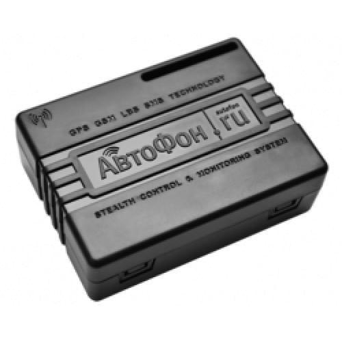 Автономная поисковая система АвтоФон D-Маяк МОТО