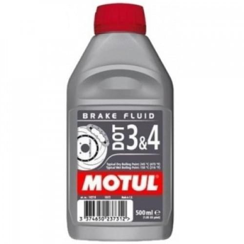 Тормозная жидкость Motul 3&4